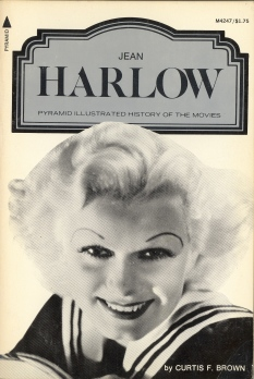 Jean Harlow (Curtis F. Brown, 1977)