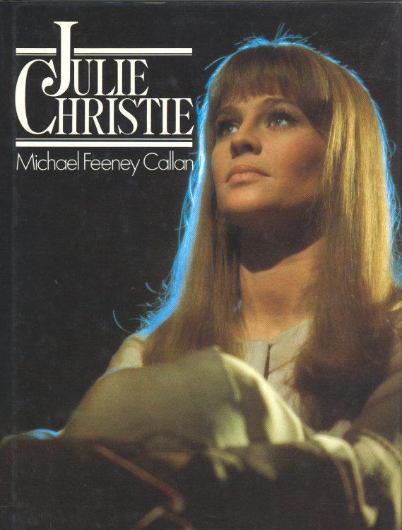 Callan, Michael Feeney - ,Julie Christie