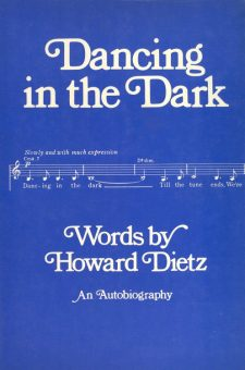 Dietz, Howard - Dancing in the Dark