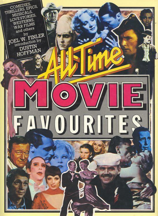 Finler, Joel W - All-Time Movie Favorites