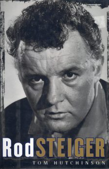 Hutchinson, Tom - Rod Steiger
