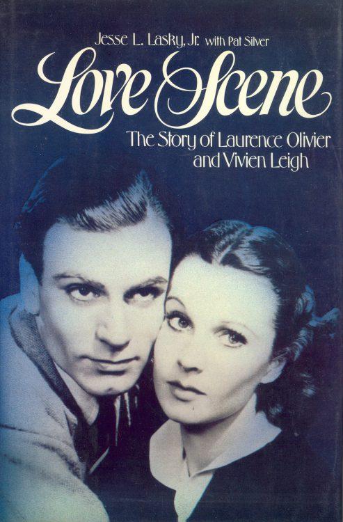 Lasky, Jr, Jesse L - Love Scene