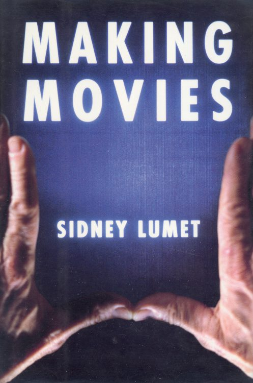 Lumet, Sidney - Making Movies