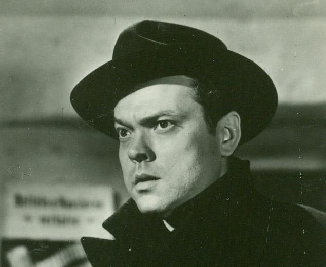 Orson Welles 1