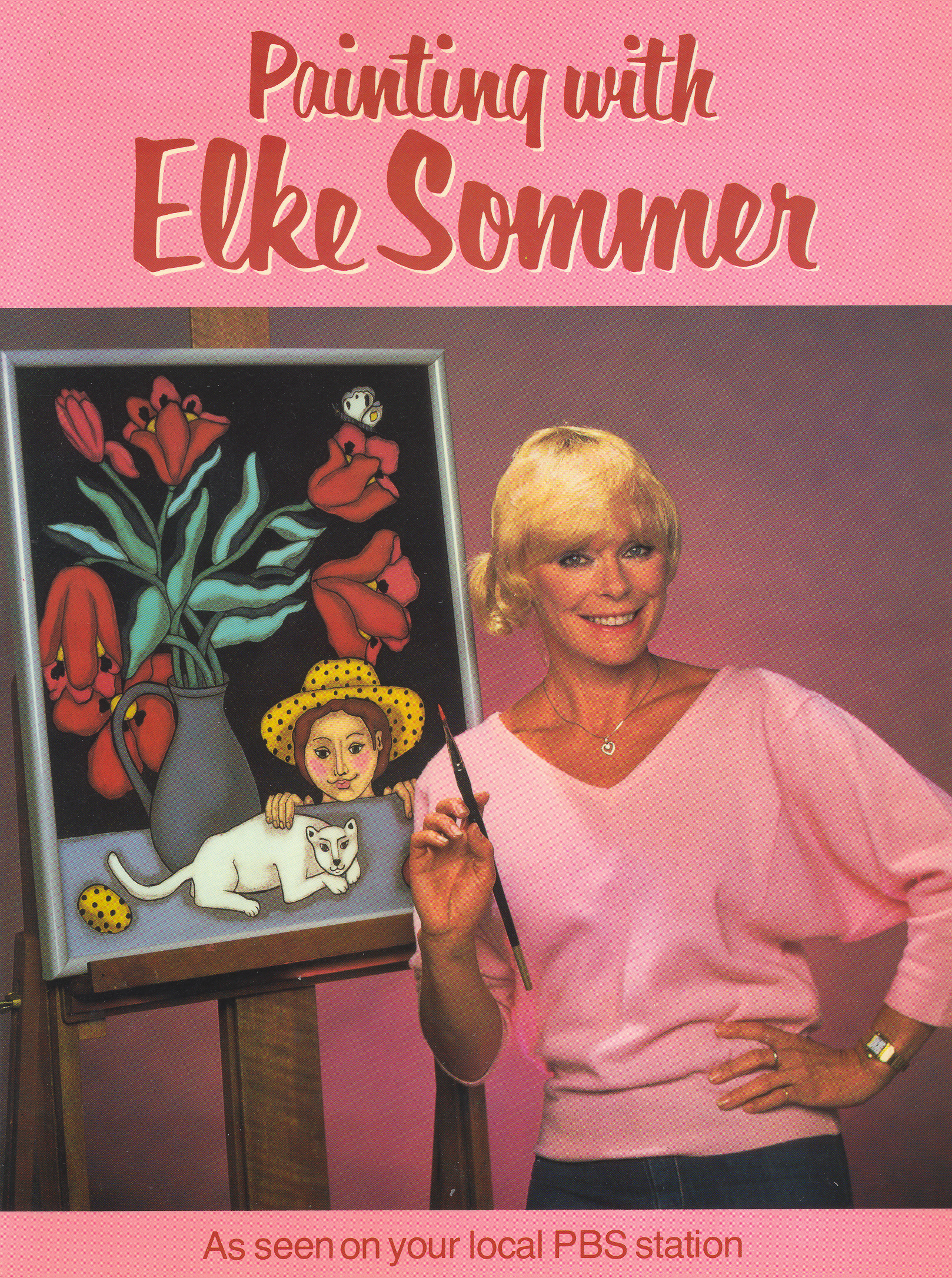 Can Elke sommers movies xxx apologise
