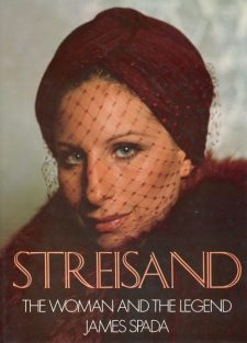 Spada, james - Streisnad The Woman and The Legend