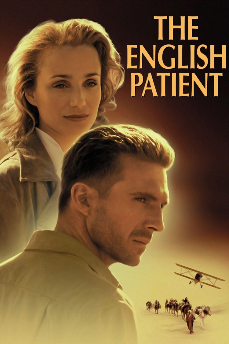 Sydney Pollack 7 The English Patient