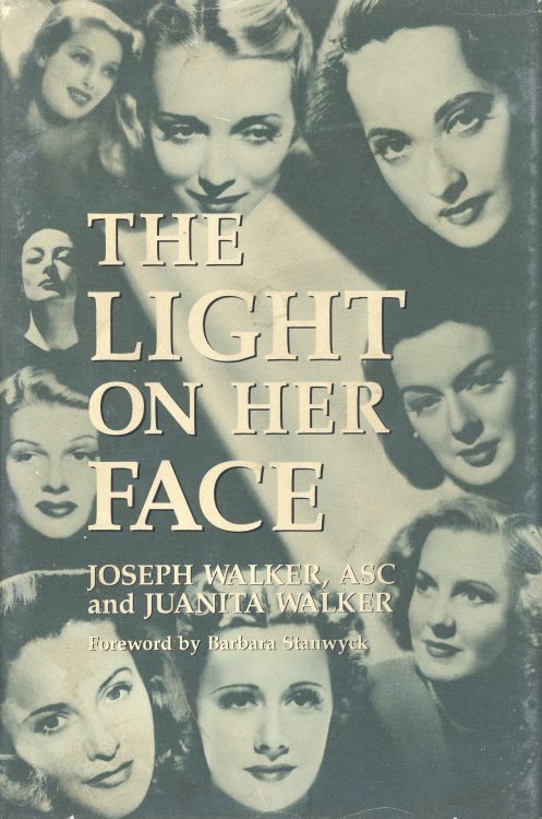 Walker, Joseph - The Light on Her Face