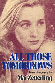 Zetterling, Mai - All Those Tomorrows