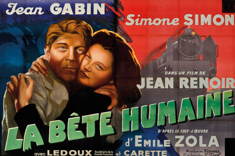 Guy Hamilton 2 La bête humaine