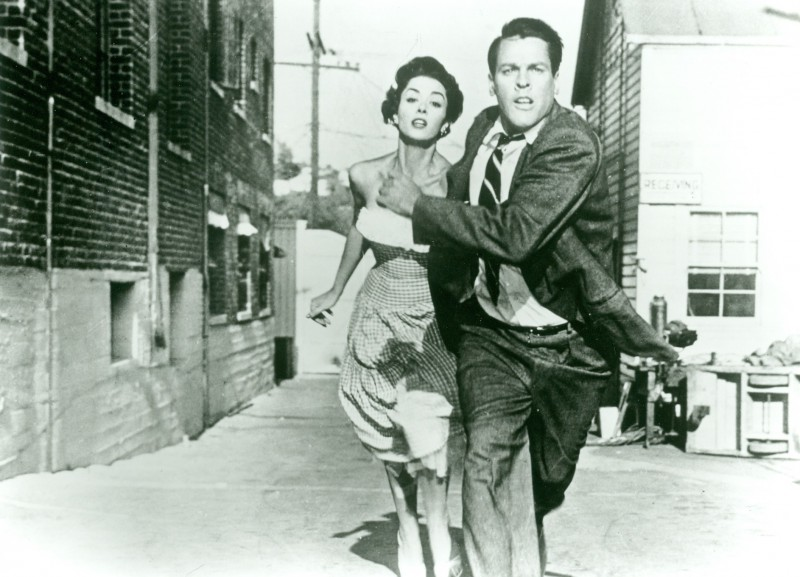 Kevin McCarthy 5 Invasion of the Body Snatchers