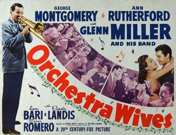 Orchestra Wives 01