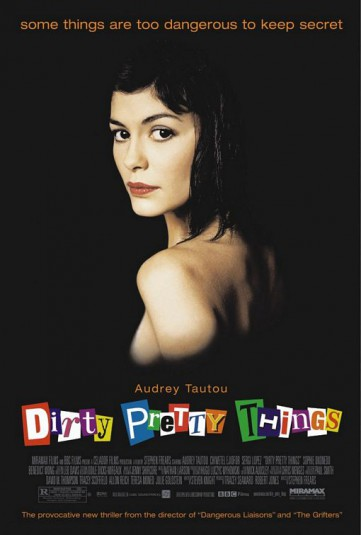 Steven Knight 1 Dirty Pretty Things