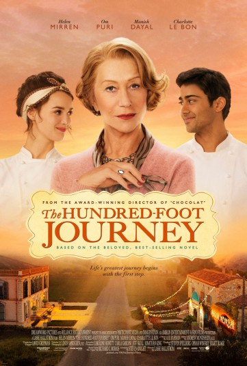 Steven Knight 6 The Hundred-Foot Journey