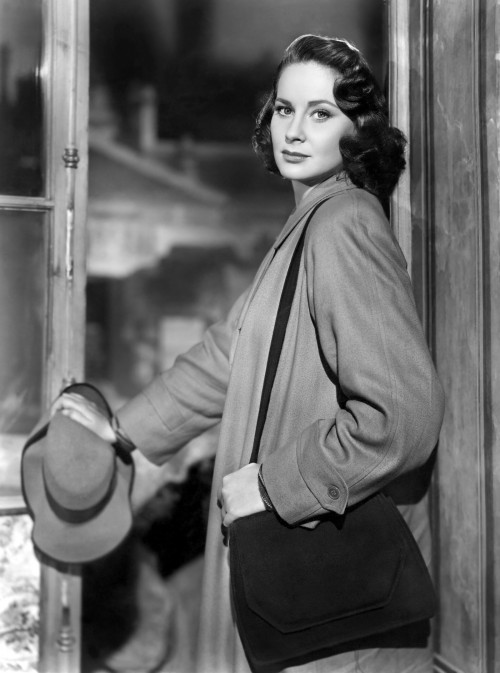 Alida Valli scen The Third Man 01