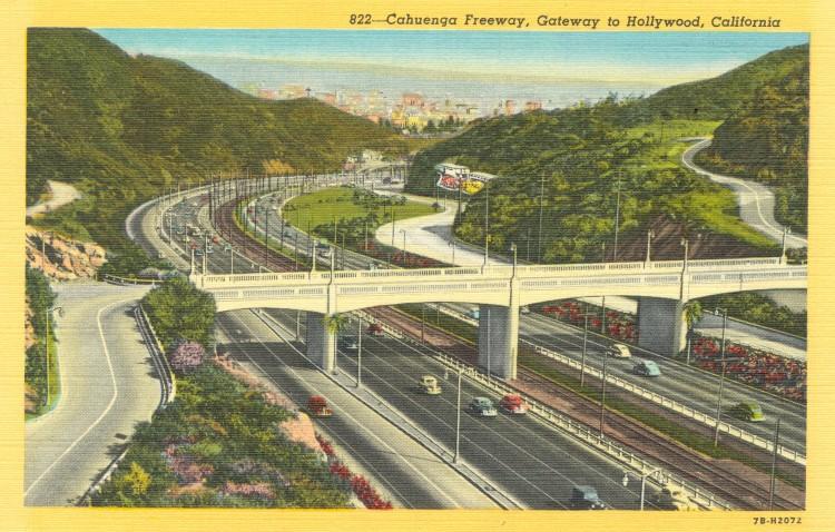 Cuahenga Freeway