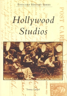 """Hollywood Studios"" (Tommy Dangcil), Arcadia Publishing"