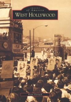 """""""West Hollywood"""" (Ryan Gierach), Arcadia Publishing"""