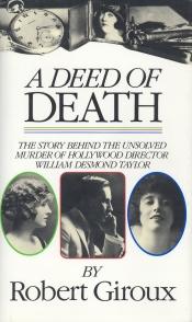 A Deed of Death (Robert Giroux, 1990)
