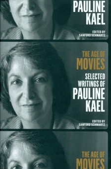 The Age of Movies (Pauline Kael, 2011)