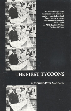 The First Tycoons (Richard Dyer MacCan, 1987)