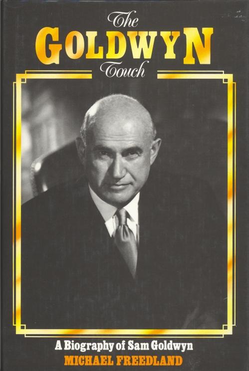 The Goldwyn Touch (Michael Freedland, 1986)