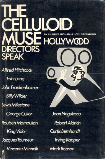 Celluloid Muse