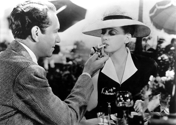 Image result for Now, Voyager