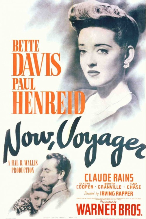 Now Voyager 05 poster