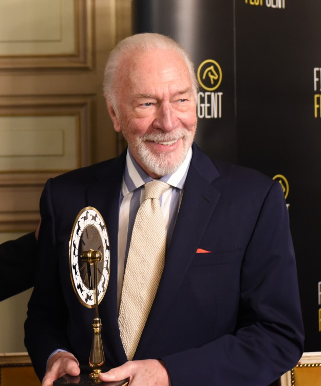 portret - award