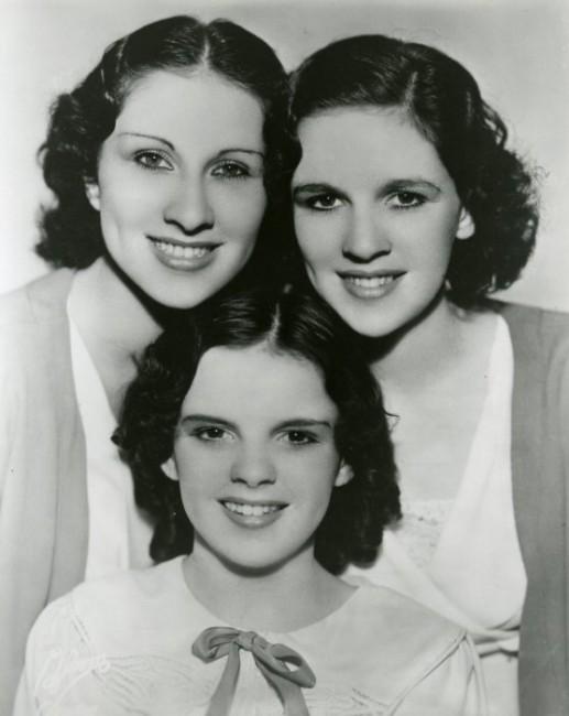 Gumm Sisters