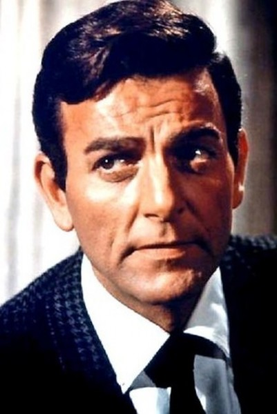 Mike Connors Mannix scan