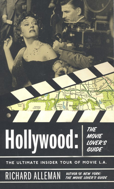 Alleman, Richard - Hollywood - The Movie Lover's Guide