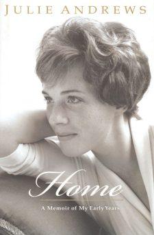Andrews, Julie - Home A Memoir of My Early Years