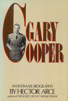 Arce, Hector - Gary Cooper