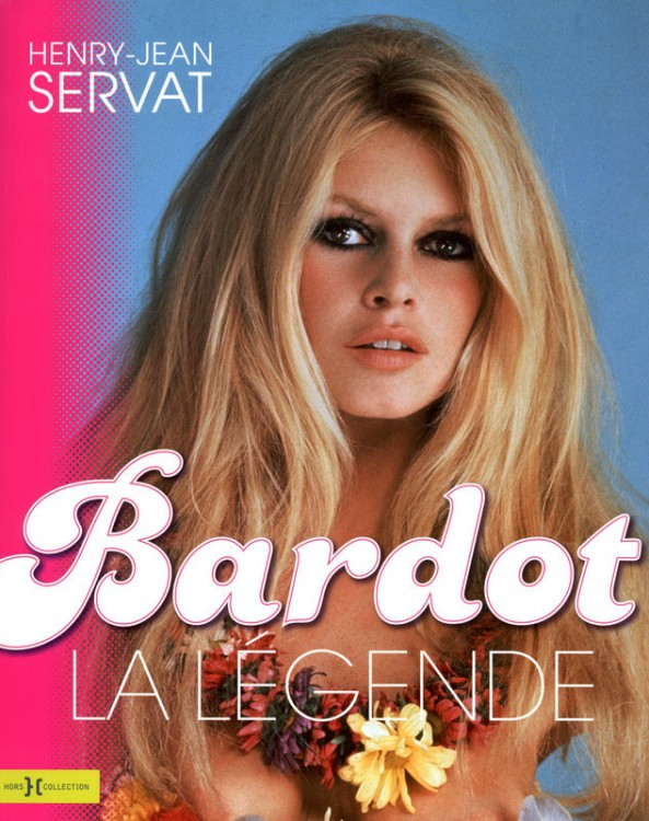 Bardot la légende
