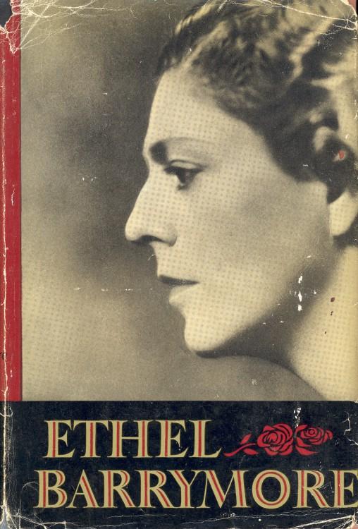 Barrymore, Ethel - Memories