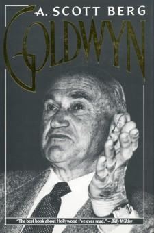 Berg, A Scott - Goldwyn