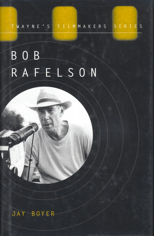 Boyer, Jan - Bob Rafelson