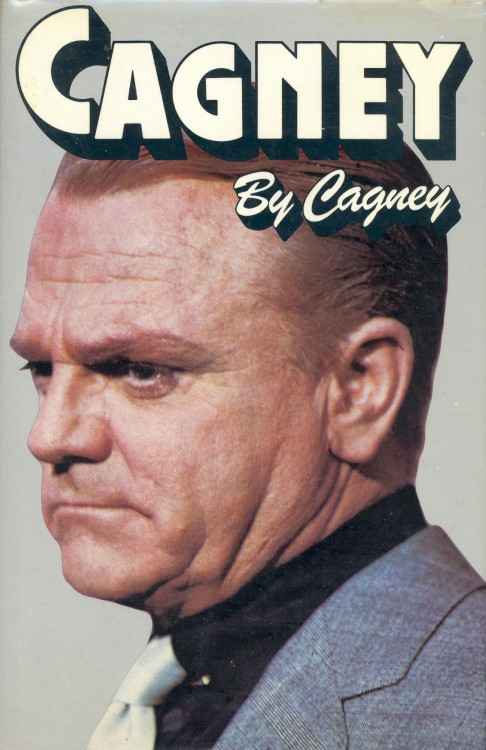 Cagney, James - Cagney by Cagney