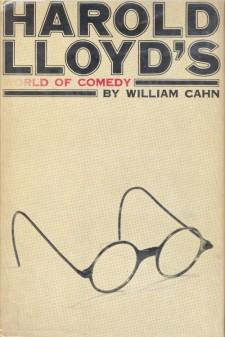 Cahn, William - Harold LLoyd's World of Comedy