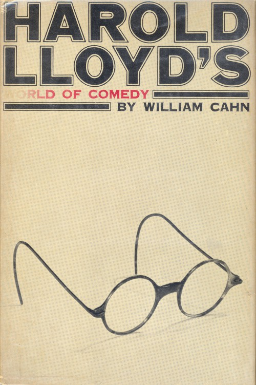 Cahn, William - Harold LLoyd's World of Comedy