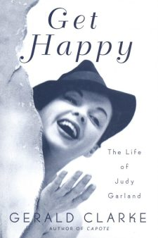 Clarke, Gerald - Get Happy