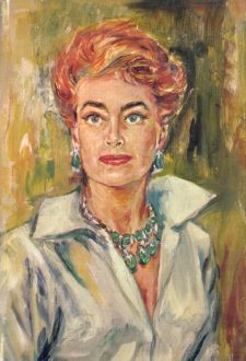 Crawford, Joan - A Portrait of Joan