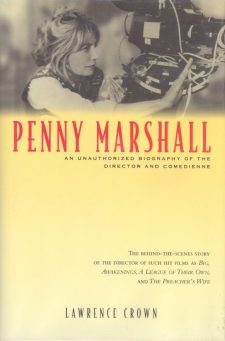 Crown, Lawrence - Penny Marshall