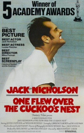 Cuckoo's Nest poster 01