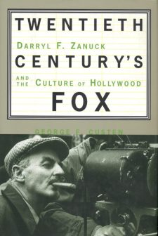 Custen, George F - Twentieth Century's Fox