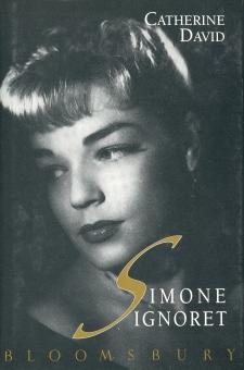David, Catherine - Simone Signoret