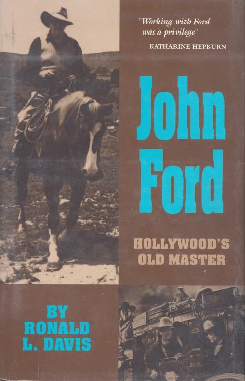 Davis, RonaldL - John Ford