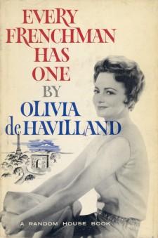 de Havilland, Olivia - Every Frenchman Has One